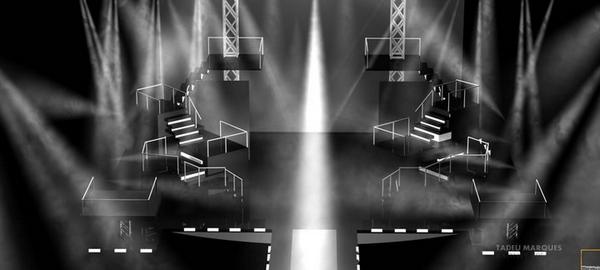 Femme Fatale Tour arrive en France pour 3 dates exceptionnel !!!
