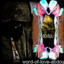 Photo de word-of-love-abdou