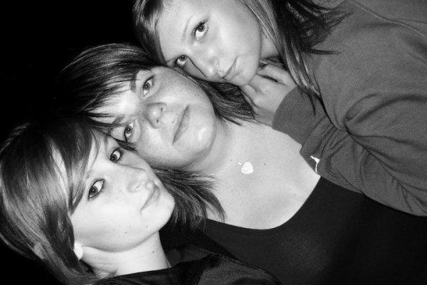 Maiïïïne, Femme & Aiison, ♥
