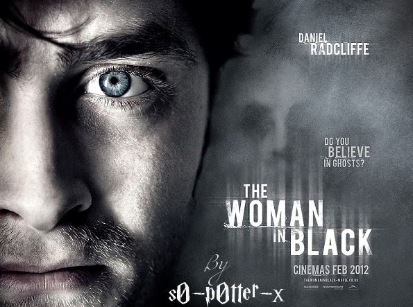 The Woman in Black : Poster + Bande Annonce