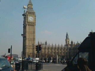 Le plus Beau des Voyages de cette année .. Londres 2O11 ♥