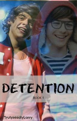 Book 1 - Detention