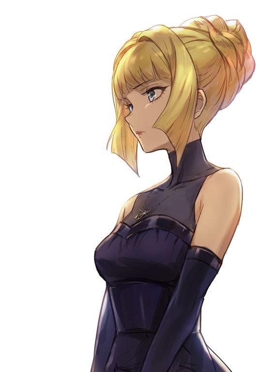 Hitomi (Personnage de la commune Gakuen Alice)