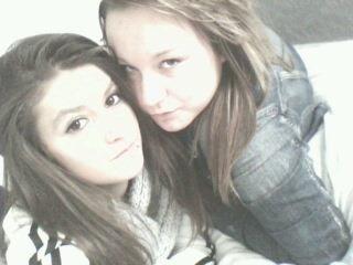 Moi &'Camille <3