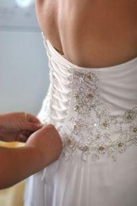 CE 25 MAI 2011..SOIT 10 JOURS AVANT NOTRE MARIAGE..DERNIER ESSAYAGE...POUR LA MARIEE.