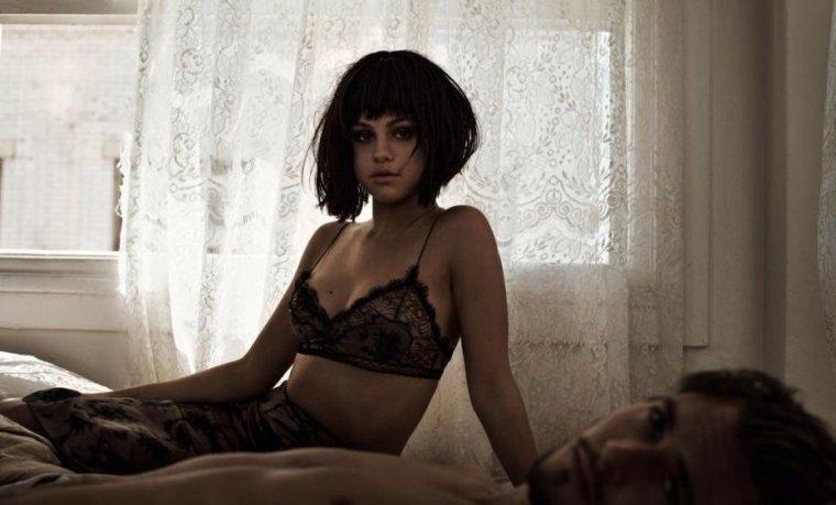 Selena Gomez : Flaunt Magazine, Searching, le court-métrage émouvant
