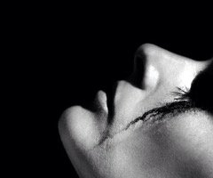 L'aveuglement de sa propre souffrance à cause de l'amour.