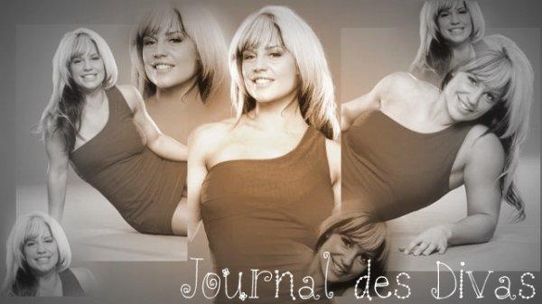 Journal des Divas