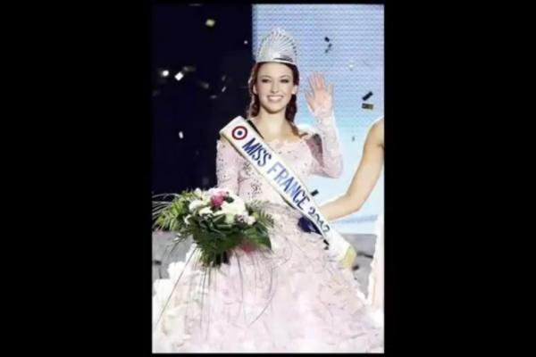 Les miss France du 21eme siècle suite
