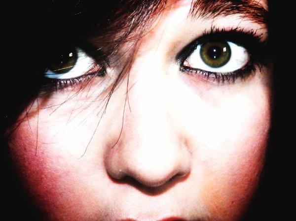 On dit qu'elle a des yeux qu'ensorcellent