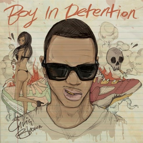Boy In Detention / Snapbacks Back feat. Tyga (2011)