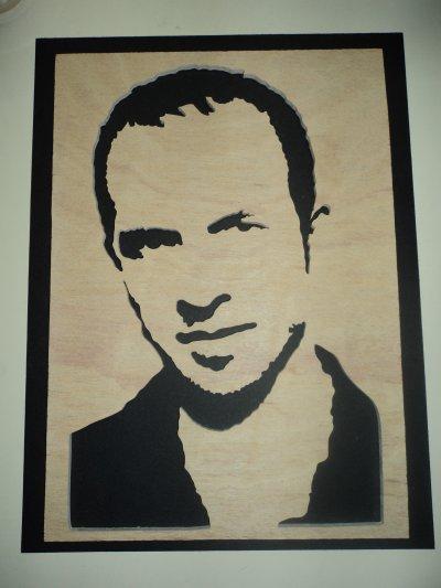 portrait calogero