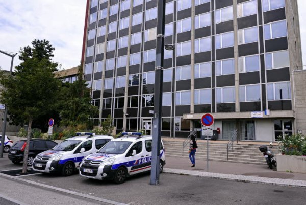 La Ville de Vénissieux visée par la Brigade financière