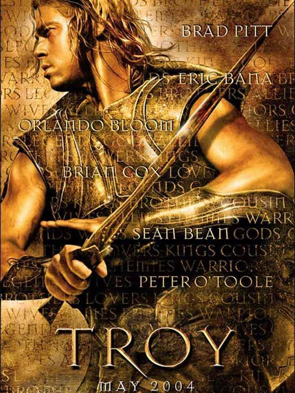 Troie ✓