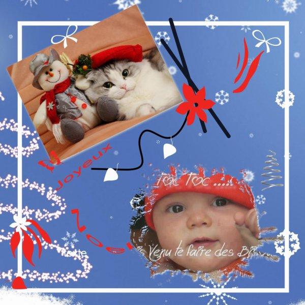 La Magie de Noel!!