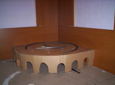 blog de villagedenoel village de no l miniature. Black Bedroom Furniture Sets. Home Design Ideas