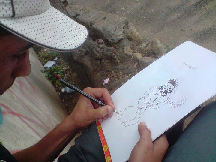 aniba-dessin