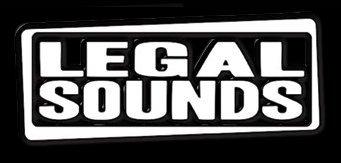 legal sounds