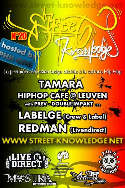 tamara sur street knowledge tv!!!!!!!!!!!!!!!!!!!!!