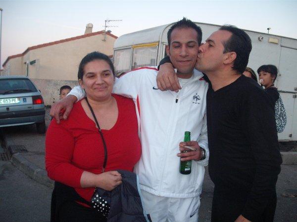mimi et ludovic et michel