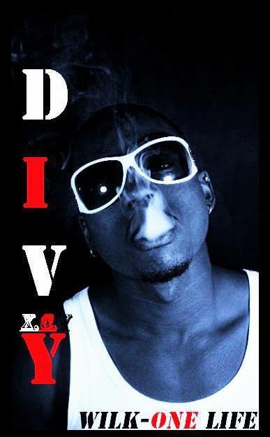"""""""NOUVEAUTE 2012"""" Divy - Diversion (Prod by Exeno) (2012)"""
