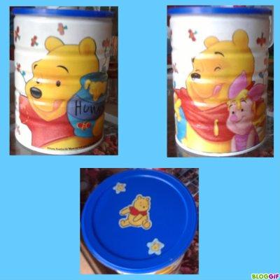 Boîte Winnie