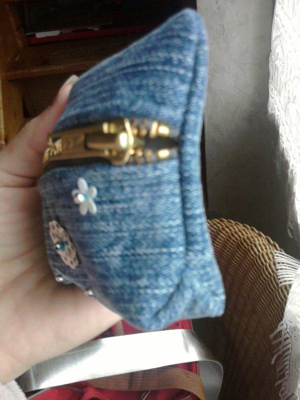 Mon petit porte monnaie