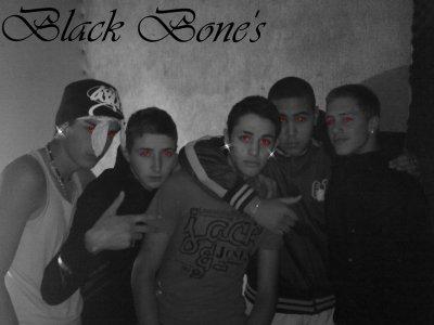 Black Bone's
