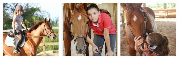 Le cheval est pour l'homme comme des ailes pour un oiseau ♥.