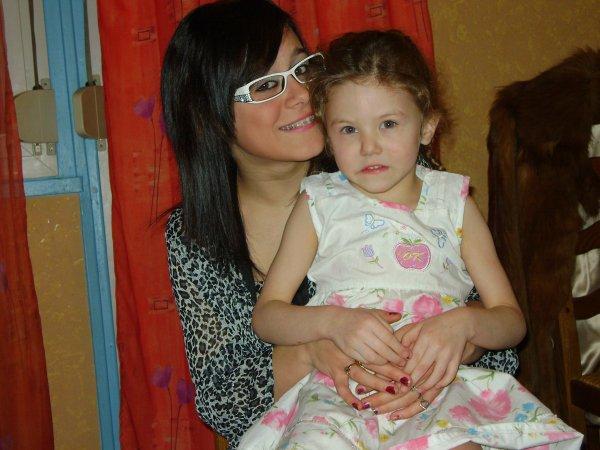 Ma Cheriie & MOoi