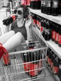 Photo de 0o-Miss-Coca-Cola-o0