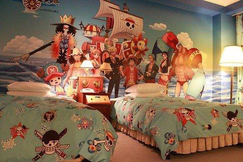 La chambre de mes rêves