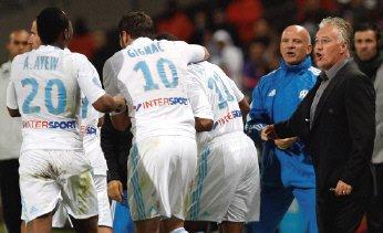 Marseille 1-0   Zilina