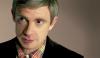 John Watson (Martin Freeman)- BBC Sherlock