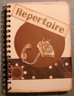 - Les Répertoires -