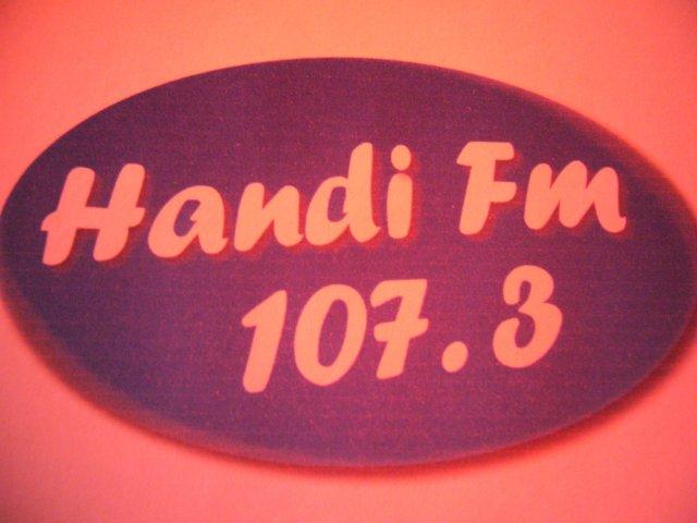 PROJET RADIO