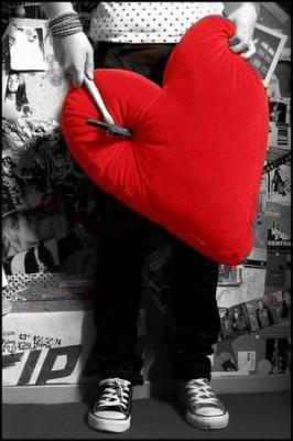 Heart.