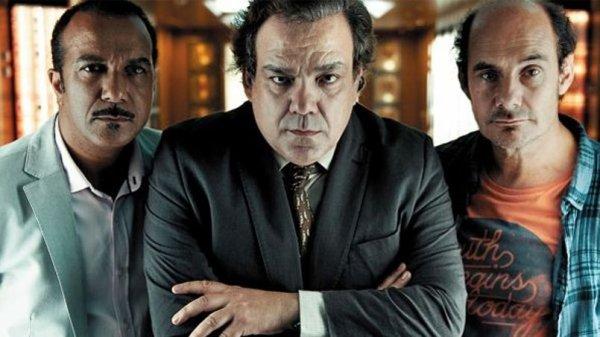 Analyse du film : Les trois frères : Le retour !