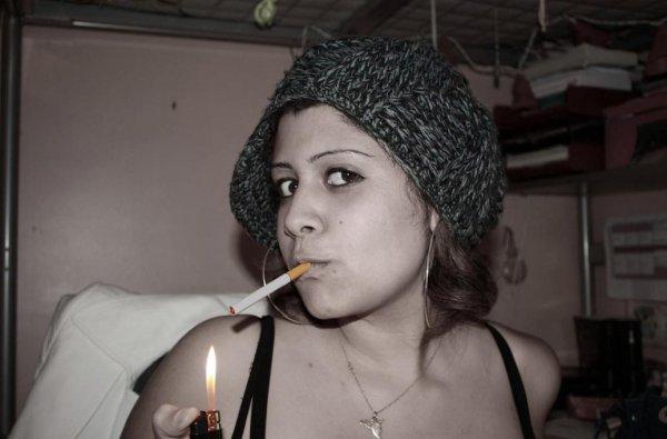 Fumer tue... heureusement