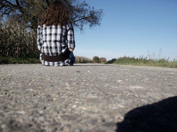 Je ne suis pas exceptionnel, je n'ai rien fait dans ma vie mais j'ai aimé très fort.