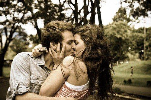 Le comportement amoureux est semblable à celui de la folie, et moi je suis folle amoureuse de toi.