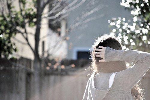 « Quand on a perdu une chose importante, quelle qu'elle soit, on peut pratiquement perdre tout le reste. Et le reste, ce n'est pas grand-chose. »