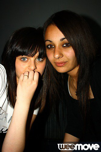 Victoriia &é jessikaa, sa dur deja depuis 16 ans tous sa :)