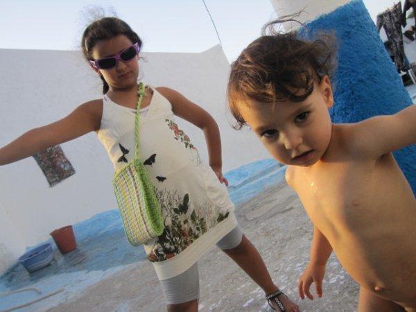 amido et khadija