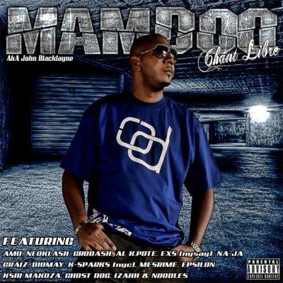 MAMDOO - chant libre