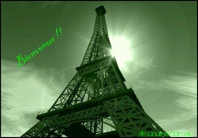 #_ Bienvenue !!