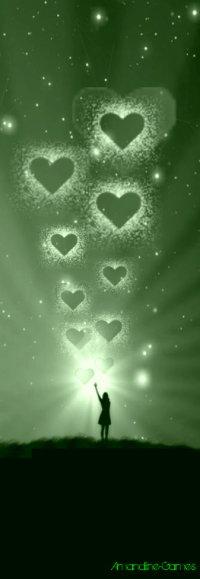 #_ Les coeurs