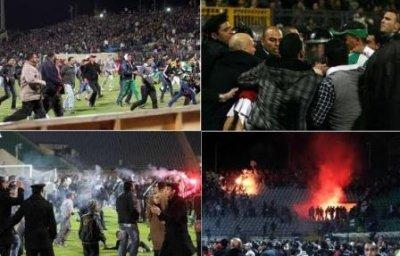Football Egyptien.