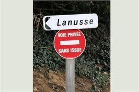 L'image de la France.