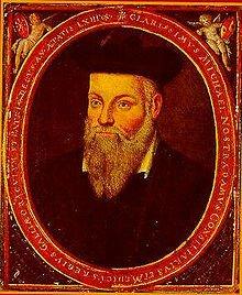 Nostradamus l'avait prédit !